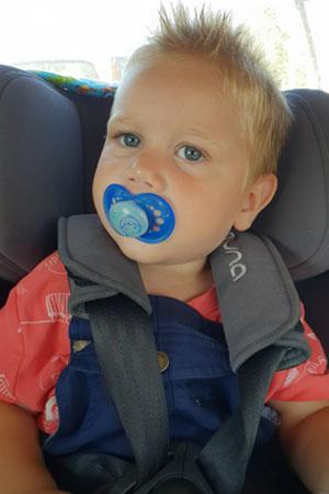 Sillas de coche para bebé Andreu HOME